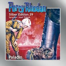Perry Rhodan Silber Edition 39 - Paladin , 2 MP3 - CDs