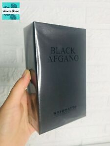 Nasomatto Black Afgano Extrait de Parfum Unisex 1 Oz / 30ml Authentic NEW