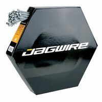 Jagwire Stainless Brake Cable Inner for SRAM/Shimano 1700mm - Sold as Singles