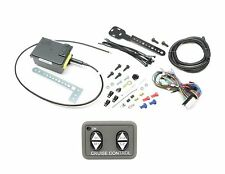 Rostra 250-1223 Universal Electronic Cruise Control Kit, 250-3593 Dash Switch