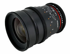 Manual SLR Camera Lens for Canon