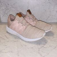 New Balance Fresh Foam Cruz V2 Knit Women's Size 8.5 Running shoes Pink/White