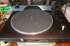 Akai AP-A201 Vintage Working Direct Drive Turntable MADE IN JAPAN -