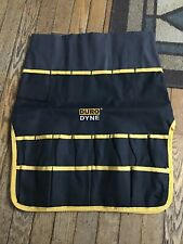New Duro Dyne Bucket Tool Organizer Bag 5 gallon