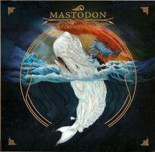 MASTODON - Leviathan LP - Black Vinyl - NEW COPY - Classic Metal