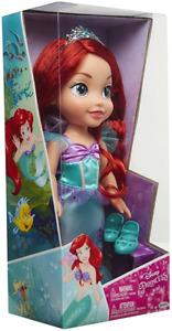 Disney Princess Bambola Ariel Jakks Pacific 78846
