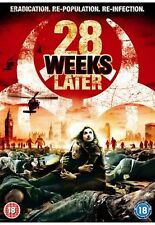 28 Weeks Later Brand New Sealed DVD