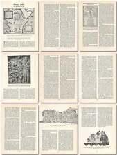1957 The History Of Mediaeval Legend Of Prester John Article