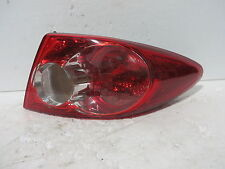 MAZDA 6 HATCHBACK 03-05 2003-2005 TAIL LIGHT PASSENGER RIGHT RH