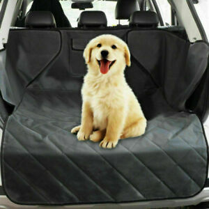 Car Trunk Mat Dog Pet Interior Cover Cargo Boot Liner Waterproof SUV Protect US