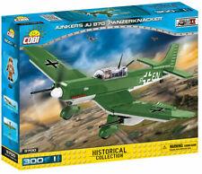 """COBI 5700 - Junkers JU 87G Stuka """"Panzerknacker"""" - German Luftwaffe Aircraft"""