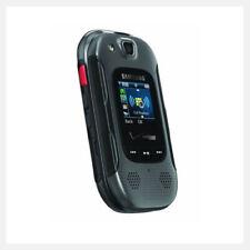 Samsung Convoy 3 SCH-U680 -256MB Dark Gray (Verizon) Cellular Flip Phone