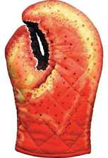 Lobster Claw: Oven Mitt