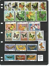 Butterflies and Moths selection used (A)