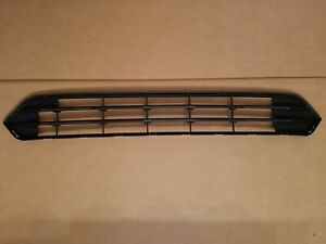fits 2015-2017 SUBARU OUTBACK Front Bumper Lower Bottom Grille Black NEW