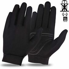 Calisthenics Street Workout Gloves Aesthetic Body Weight Breathable Gloves -L/XL