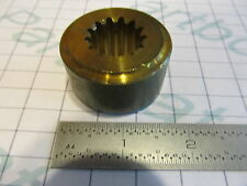 314504 0314504 OMC Prop Nut Spacer Evinrude Johnson 55 85 115 HP 1960s