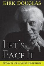 Let's Face It: 90 Years of Living, Loving, and Learning (Hardback or Cased Book)