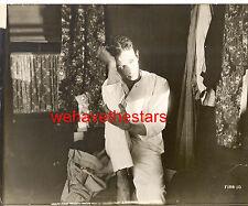 Vintage Harold R. Peat SEXY HANDSOME PAJAMAS '18 WAR HERO PRIVATE PEAT Portrait