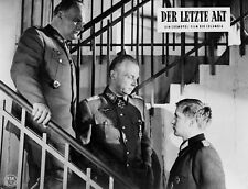 DER LETZTE AKT (1955) (The Last Ten Days) * improved picture and subtitling *