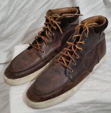 Cuero de hombre Polo Ralph Lauren 13 Talla de calzado de