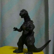 Godzilla 1984 Soft vinyl Figure Japan Used rare antique Toys collection   916/MT