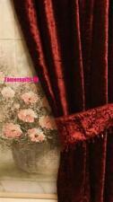 Patio Velvet Curtains & Blinds