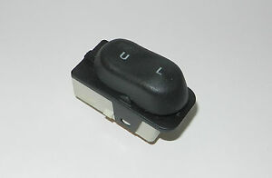 NEW OEM Ford A//C Control Switch Panel F0SH-19D961-AB Thunderbird Cougar 1989-93