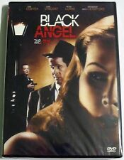 Black Angel 1946 - All Region Compatible June Vincent, Peter Lorre NEW DVD