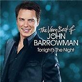 John Barrowman Tonight's the Night (The Very Best of 2011)