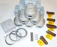 OEM Nissan engine pistons rings set for RB26DETT 86.5 mm A2010-AA372 12036-67S20