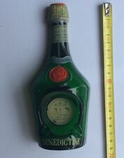 CENDRIER Ashtray Liquor BENEDICTINE D.O.M. Antiquorum Monechorum Benedictinorum