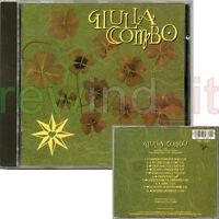 "GIULIA COMBO RARO ""OMONIMO"" CD 1991 - FUORI CATALOGO"