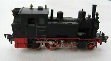 3027* locomotive fleischmann 70091 echelle HO