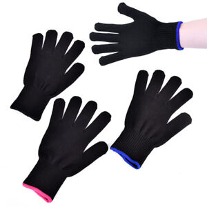 1Pc Heat Resistant Glove Hair Styling Tool For Curling Straight Flat Iron_BI