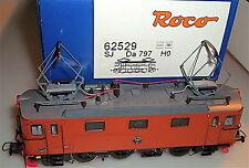 Roco 62529 schwedische Elektrolok Da797 der SJ