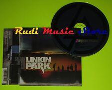 CD Singolo LINKIN PARK Shadow of the day Eu 2007 WARNER BORS   mc dvd (S6)