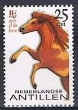 Ned. Antillen postfris 2002 MNH 1379 - Chinees nieuwjaar / Jaar van het Paard