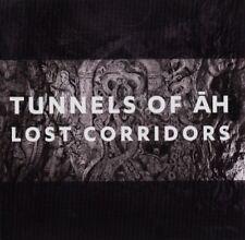 TUNNELS OF AH Lost Corridors CD 2013