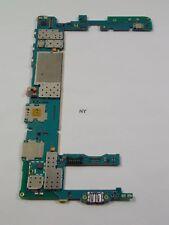 "Working 16GB Motherboard Samsung Galaxy Tab 4 8"" SM-T337V Verizon Tablet #939"