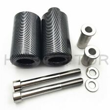 HTTMT Carbon Frame Sliders Crash Falling Protector For Suzuki GSXR1000 2007 2008