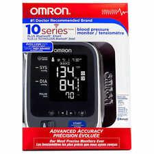 Omron 10 Series Digital Upper Arm Blood Pressure Monitor Plus Bluetooth Smart