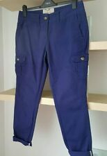 Cotton Chinos NEXT Trousers Women's 26L Inside Leg