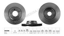 Disc Brake Rotor-Coupe Front Best Brake GP34386