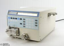 Merck Hitachi L-6200A HPLC Pumpe ternäre Gradientenpumpe