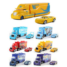 1:55 Lightning Cars Mattel Pixar Jackson Hauler Truck Diecast Lot Loose Kid Toys