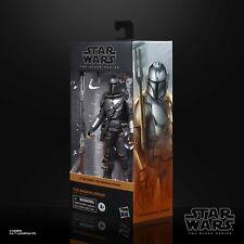 "Star Wars Black Series 6"" Mandalorian Beskar Armour (Wave 26)"