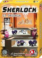 Sherlock - 13 Geiseln