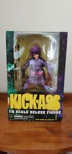 Mezco Toys Kick-Ass 1:6 1/6th Scale Deluxe Hit-Girl Asst #39000 Action Figure