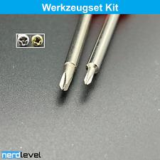 GameBoy Schraubenzieher Schraubendreher Werkzeug Set Game Boy DMG Color Tri Wing